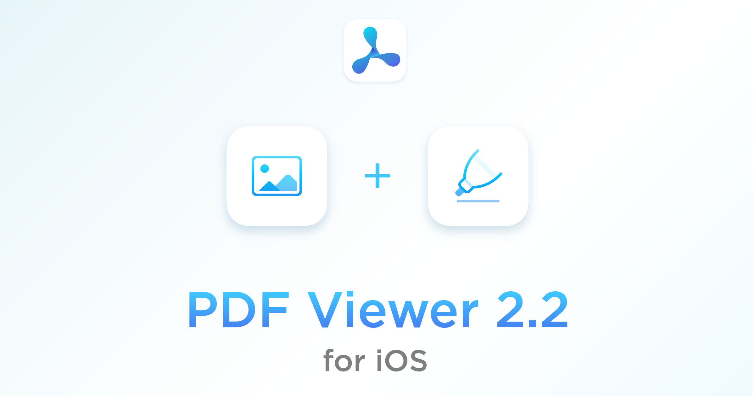 PDF Viewer 2 2 for iOS | PDF Viewer